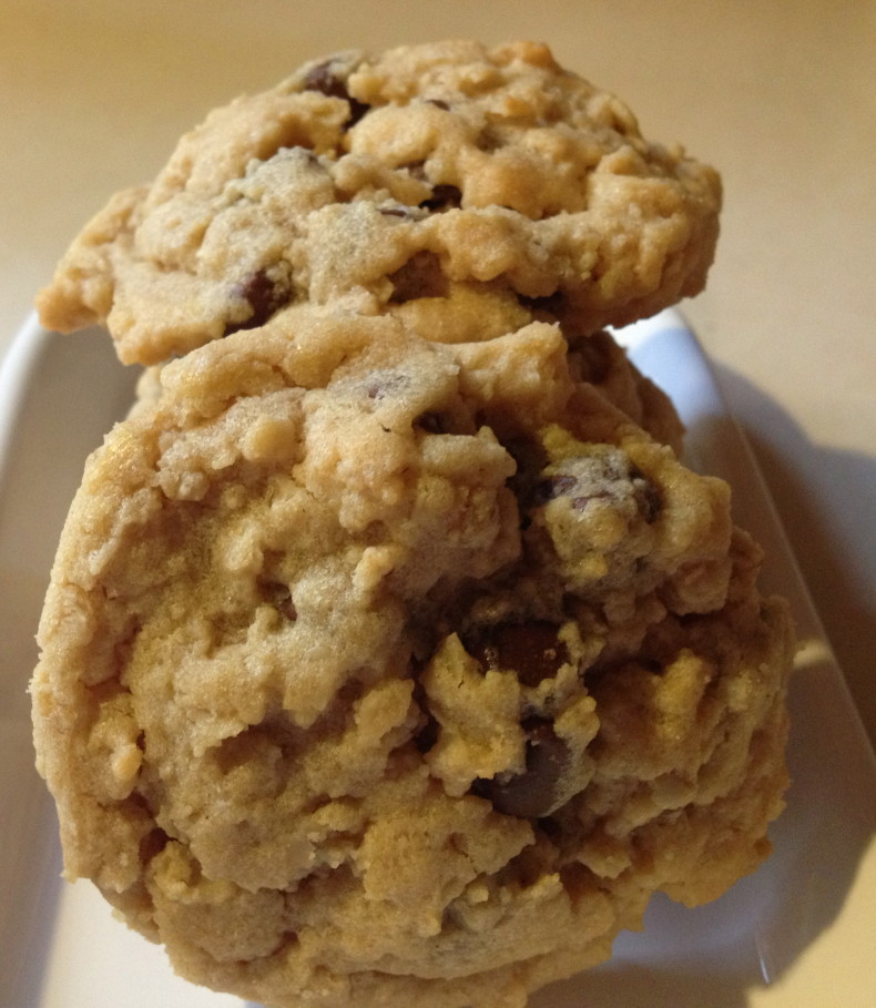 photo of some 3 in 1 cookies from cocos confections