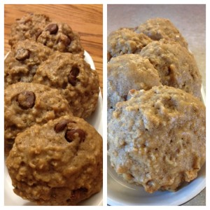 oatmeal cookies from cocos confections