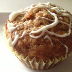 morning muffins from cocos confections